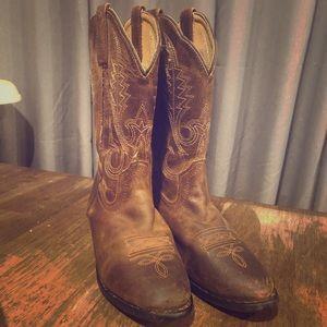 Cowboy/western boots
